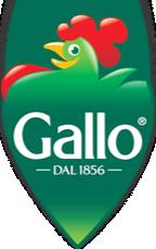 Gallo - Dal 1856