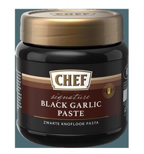 CHEF® Black Garlic Paste
