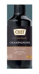 CHEF® Mushroom Liquid Concentrate